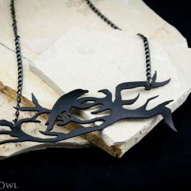 Raven of trees Kette