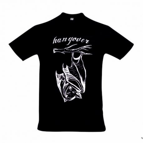 Herrenshirt_Hangover